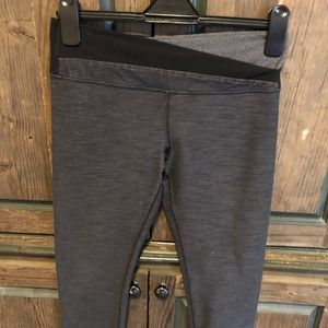 lulu lemon gray pant